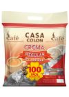 Casa Colon Crema Regular 100 Pads