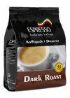 Coffee pads (pods) Espresso Dark Roast 48 pads