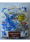 Coffee pads (pods) Holland Dark Roast 100 pads