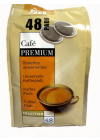 Coffee pads (pods) Coffee Premium Tradition Fort 48 pads
