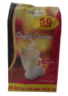 Coffee pads (pods) Metropole Regular 56 pads