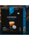 Cafe Royal Lungo Mild 36 pads.