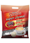 Domino Crema Regular 100 Pads