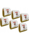Rombouts Gold mega pack 16x6-96 pads.